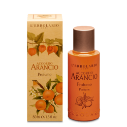Profumo Accordo Arancio 50 ml