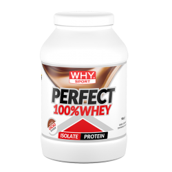 PERFECT WHEY 900g - CACAO