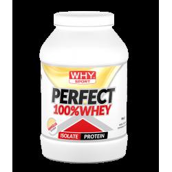 PERFECT WHEY 900g - VANIGLIA
