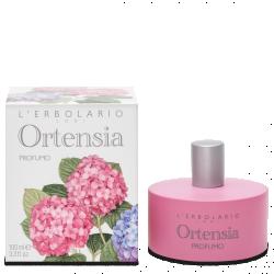 Profumo Ortensia - 100 ml