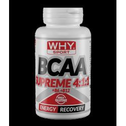 BCAA SUPREME 4:1:1 + B6 + B12