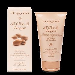 Shampoo All'Olio di Argan