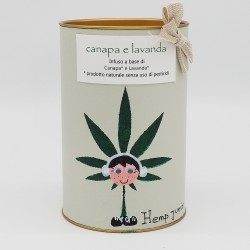 INFUSO HEMP JUNIOR – CANAPA...