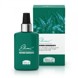 Profumo Deodorante Spray Elemi