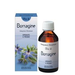 Olio di Borragine