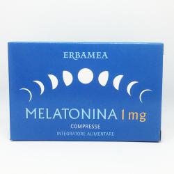 Melatonina 1mg - Compresse
