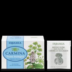 Carmina Plus - Tisana