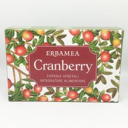 Cranberry (mirtillo rosso)