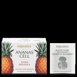 Ananas Cell tisana biologica