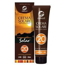 SPF20 Crema solare protettiva