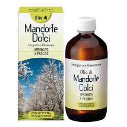 Olio di Mandorle Dolci -...