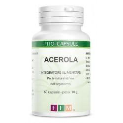 Acerola - 60 capsule