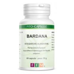 Bardana - 60 capsule