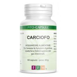 Carciofo - 60 capsule
