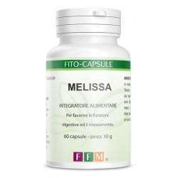 Melissa - 60 capsule