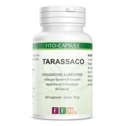 Tarassaco - 60 capsule