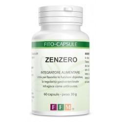 Zenzero - 60 capsule
