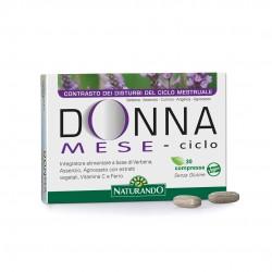 Donna Mese Ciclo