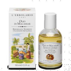 Olio di Macassar