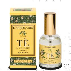 Profumo Tè & Cedro