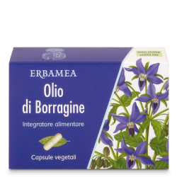 Olio di Borragine capsule