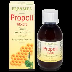 Fluido concentrato Propoli...