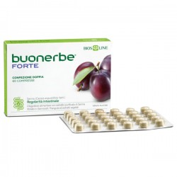 Buonerbe Forte 60 compresse