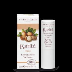 BurroLabbra Nutriente Karité