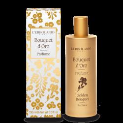 Profumo Bouquet d'Oro 100 ml
